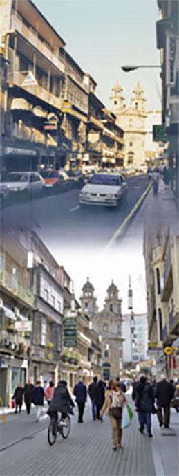 Rúa Michelena